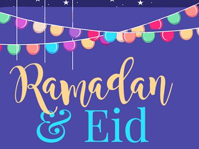 Ramadan and Eid