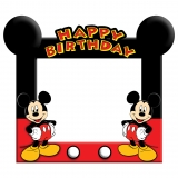 Mickey Mouse Frame Small Size