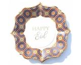 Eid Marrakesh Dessert Plate