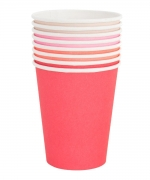 Classic Cup Pretty in Pink Set