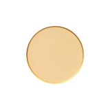 Gold Small Paper Plates