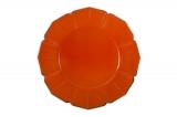 Terra Cotta Dinner Plate