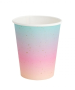 Classic Cup Rainbow Ombre