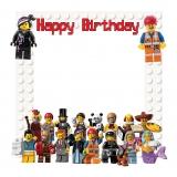Lego Frame Medium Size