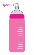 Girl Baby Shower Props