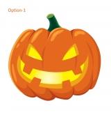 Pumpkin Props