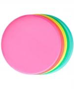 Rainbow Set Large Plate