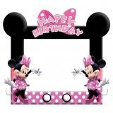 Minnie Mouse Frame Medium Size