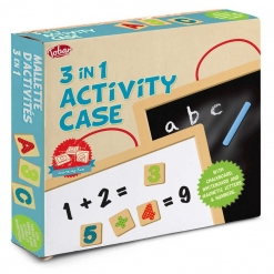3 in 1 Activity Case
